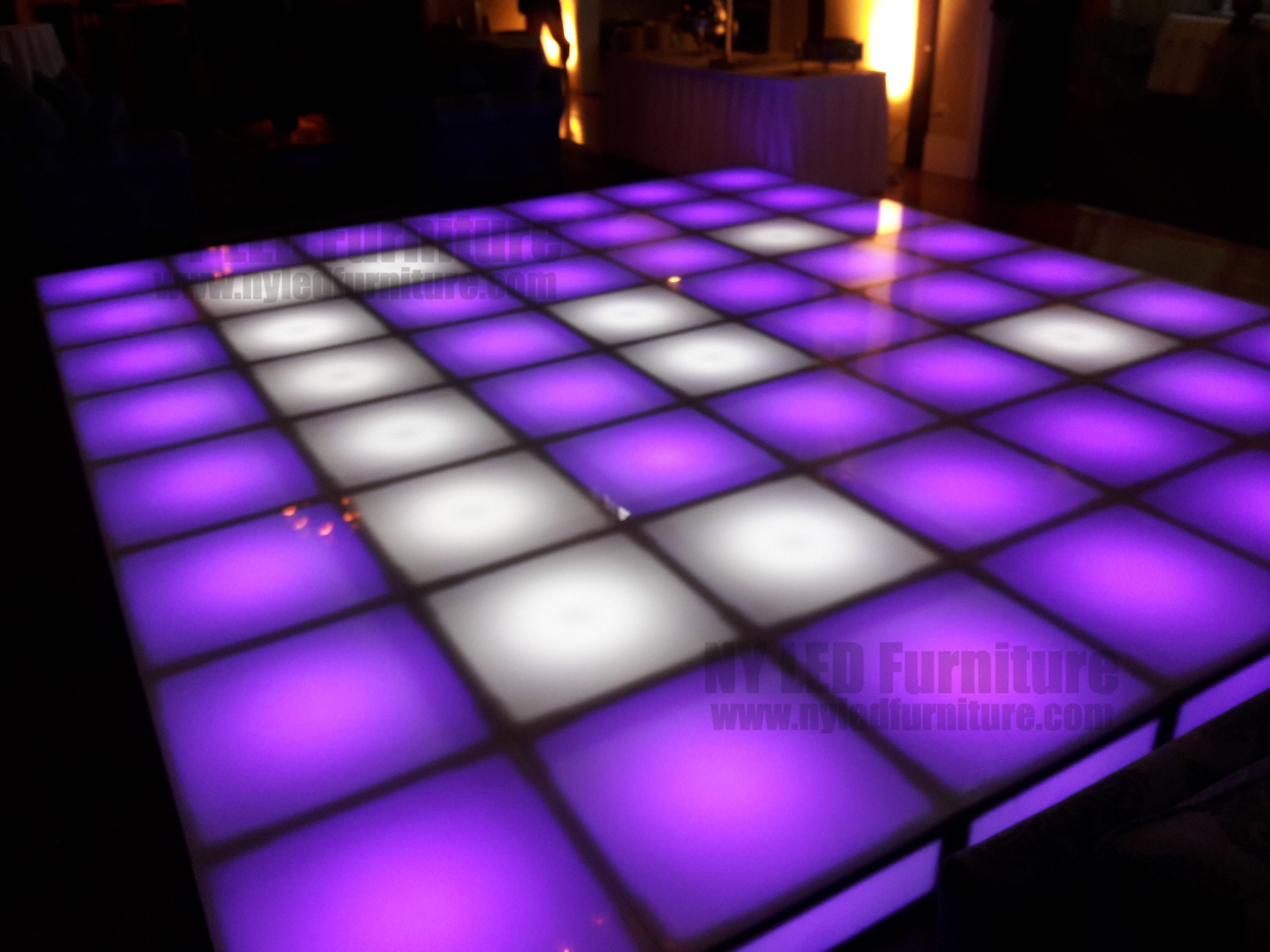 Dance Floor Al For Holiday Party